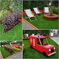 ogród pokazowy na zieleń to życie