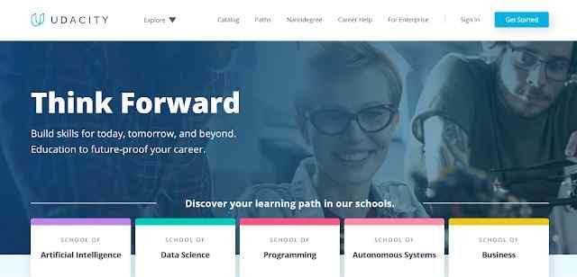 افضل المواقع على الإنترنت لتعليم البرمجة مجانًا! | ون تكنوبوجي