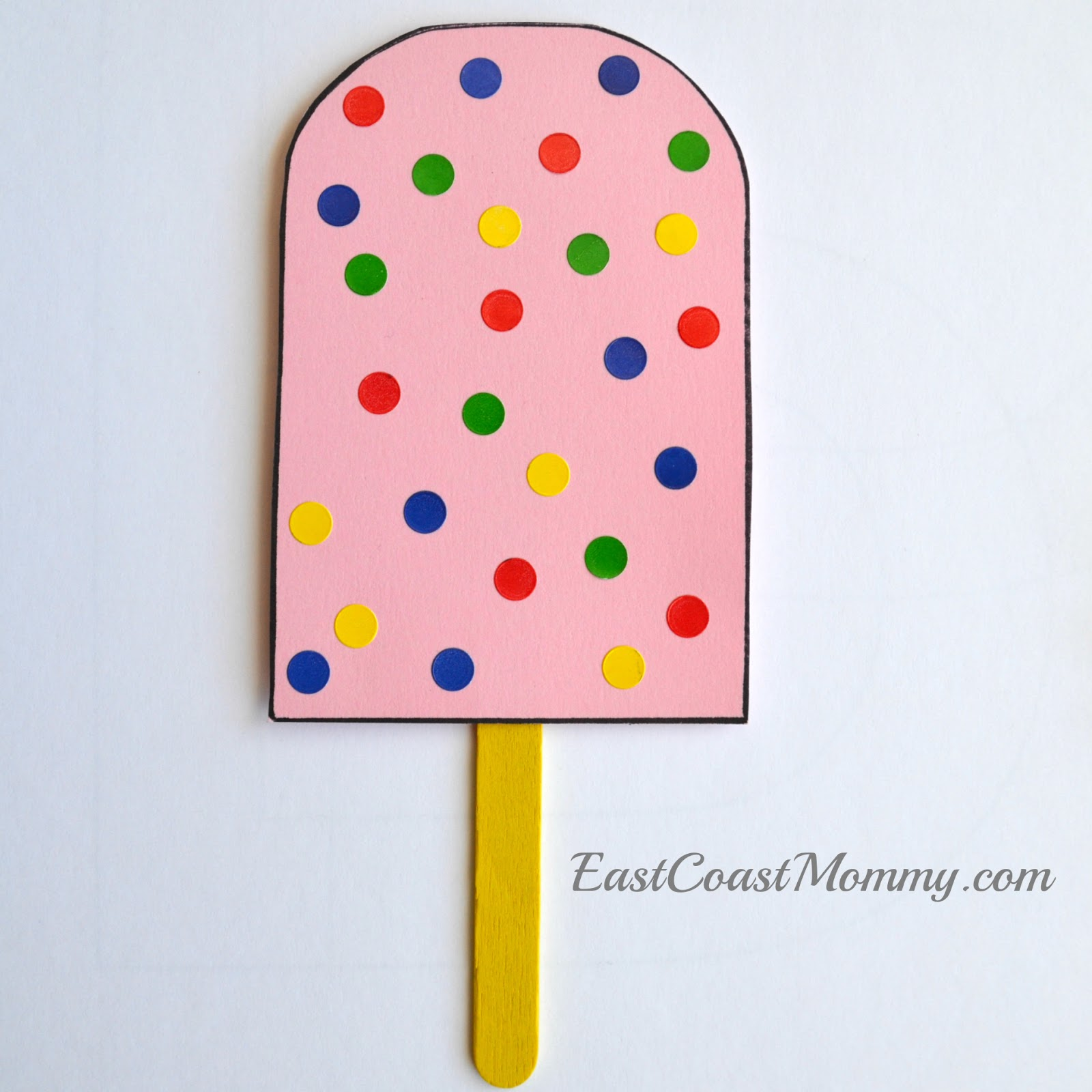 Farm Art Crafts For Toddlers