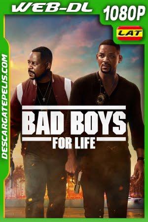 Bad Boys Para Siempre (2020) 1080P WEB-DL AMZN Latino – Ingles