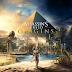 Assassin's Creed Origins gets a new Gamescom trailer