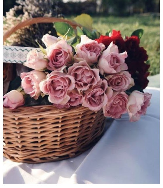 get recipes for preparing foods with rose petals, a centuries old delicacy
