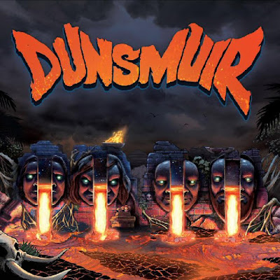 Ακούστε ολόκληρο τον ομώνυμο δίσκο των Dunsmuir