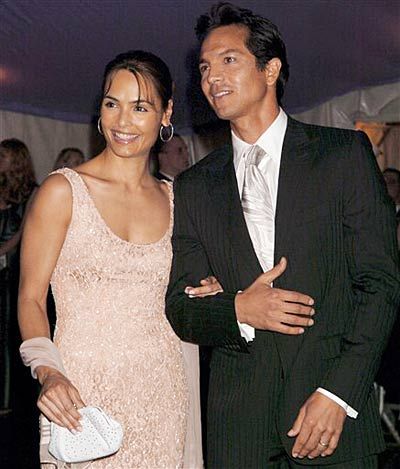 Sober In The Cauldron: Couple Stalking:Benjamin Bratt ...