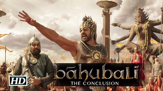 Bahubali 2 Movie Trailer Online