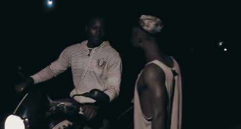 Download Video | Carpoza x Cat P - Usiku