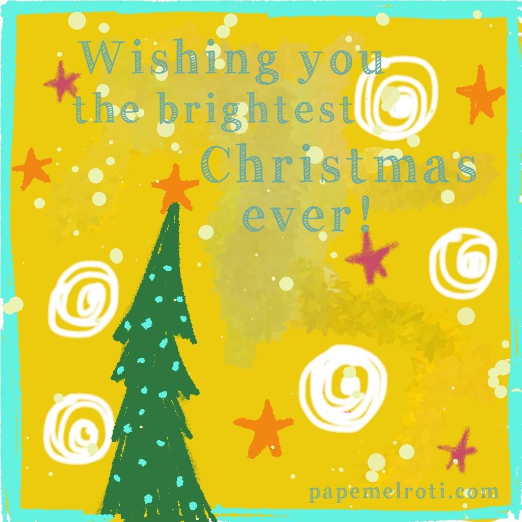 Free Christmas Greeting Images Papemelroti Gifts Inspiration