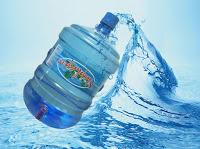 nước uống tinh khiết đóng bình naphapro