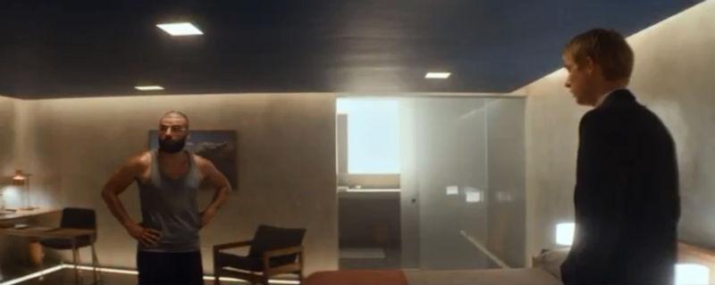 dormitorio Caleb 2 EX MACHINA