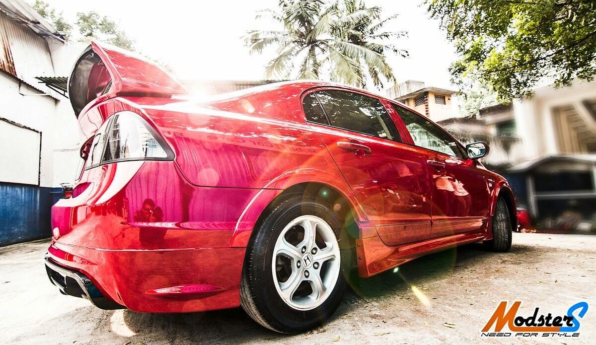 Honda Civic Mugen RR Bodykit   Honda Civic Mugen RR Bodykit for sale Honda Civic Mugen RR Bodykit price   Honda Civic Mugen RR conversion kit   Honda Civic Mugen RR