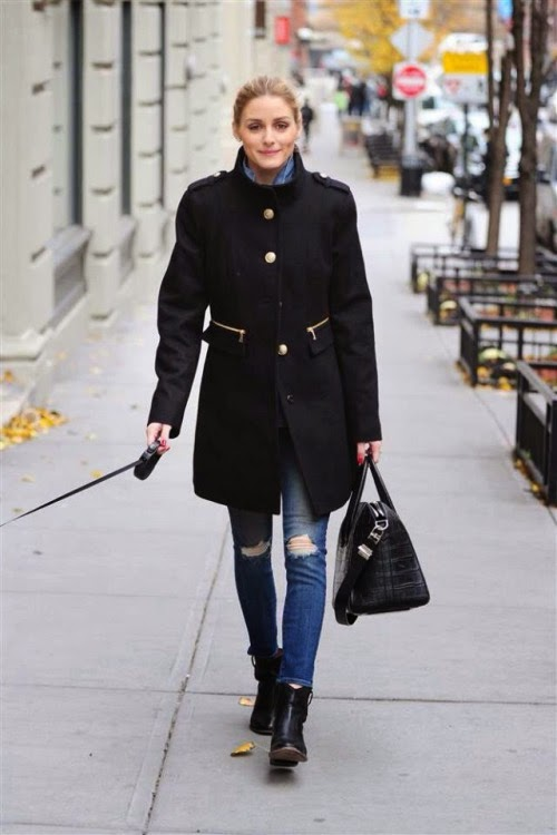 The Olivia Palermo Lookbook Olivia Palermo 39 S Best Fashion Moments