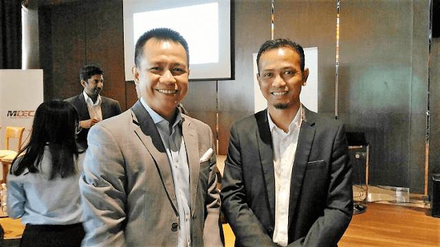 Khir Khalid, Ekspresi, Pengisian Media Sosial, Kerjasama Rakan Industri Dan Agensi 2018,