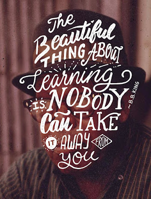 Learning to love Quotes and images: the beautiful thing about