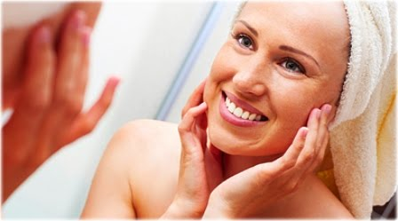 Bagaimana caranya supaya kulit kita tetap sehat, meskipun keriput?