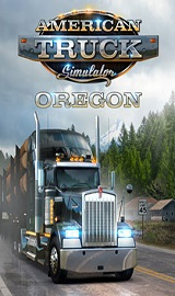 ATC oregon - American Truck Simulator Oregon-PLAZA
