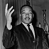 Pelajaran Berharga dari Martin Luther King Jr