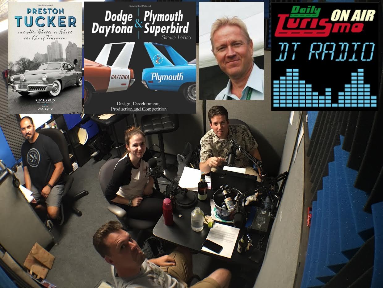 DT Radio Show: Tonight, Steve Lehto Joins Us Live 7PM Pacific