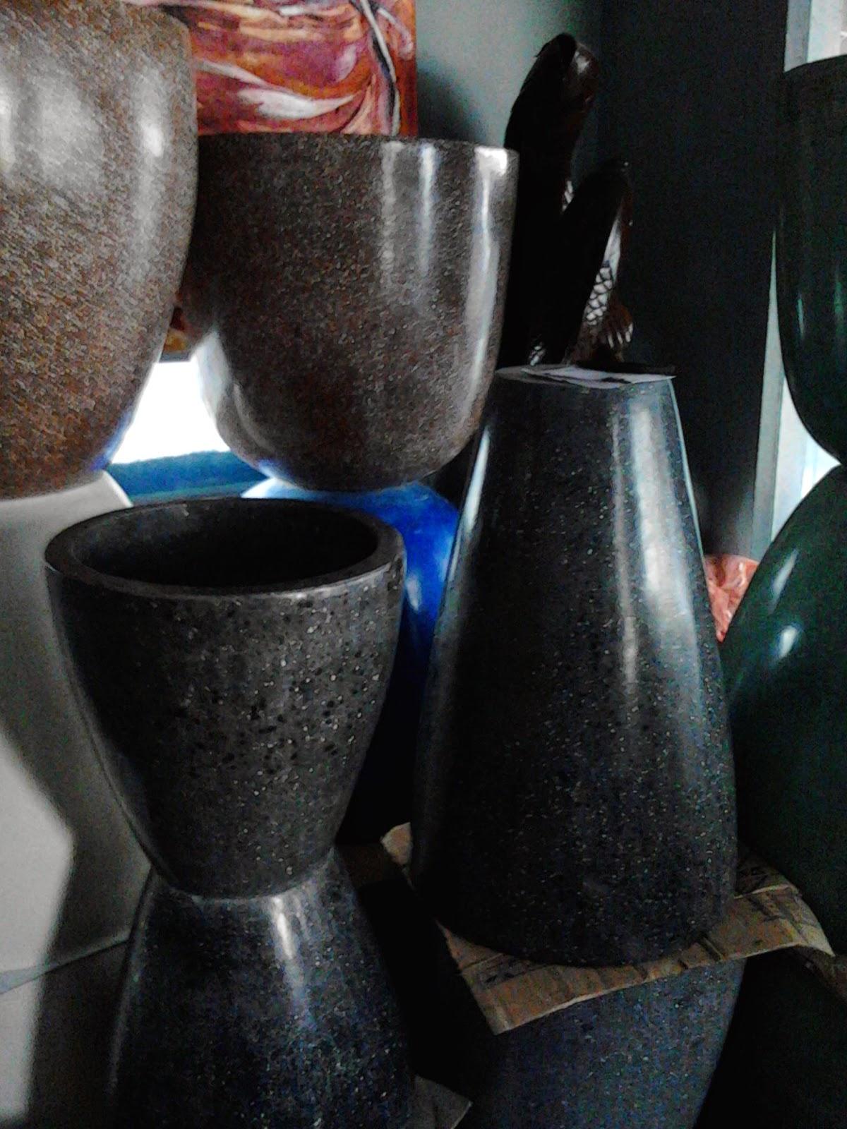Pot keramik besar | pot minimalis | pot gerabah | pot tanah liat