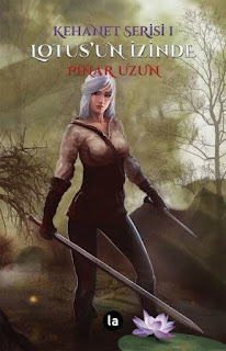 Lotus'un İzinde  ( Kehanet Serisi #1 ) - Pınar Uzun