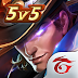 Download Garena AOV Arena of Valor 1.17.1.1 Full OBB