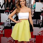 Jessica Alba   Looking Hot in MTV Movie Awards 2014 [8 pics]