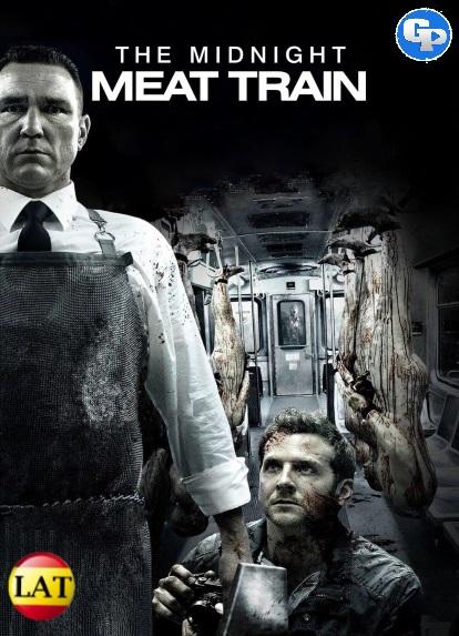 Masacre En El Tren De La Muerte (2008) LATINO