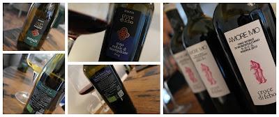 vini croce di febo