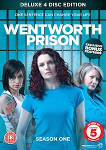 Wentworth Prison Poster