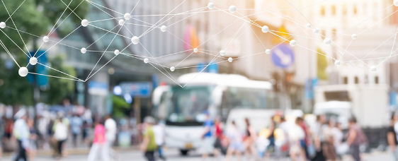 Blockchain prepares its revolution for smart cities