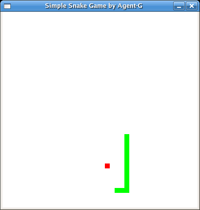 Simple Snake Game In C Language ~ Fuzzy Programs