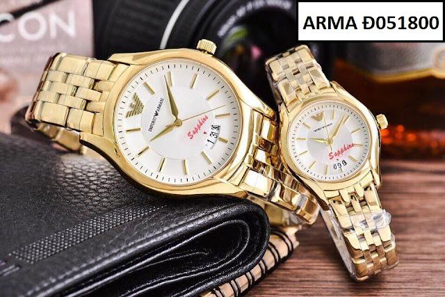 Đồng hồ đeo tay Armani Đ051800