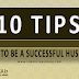 10 Tips on how to be a Successful Husband!