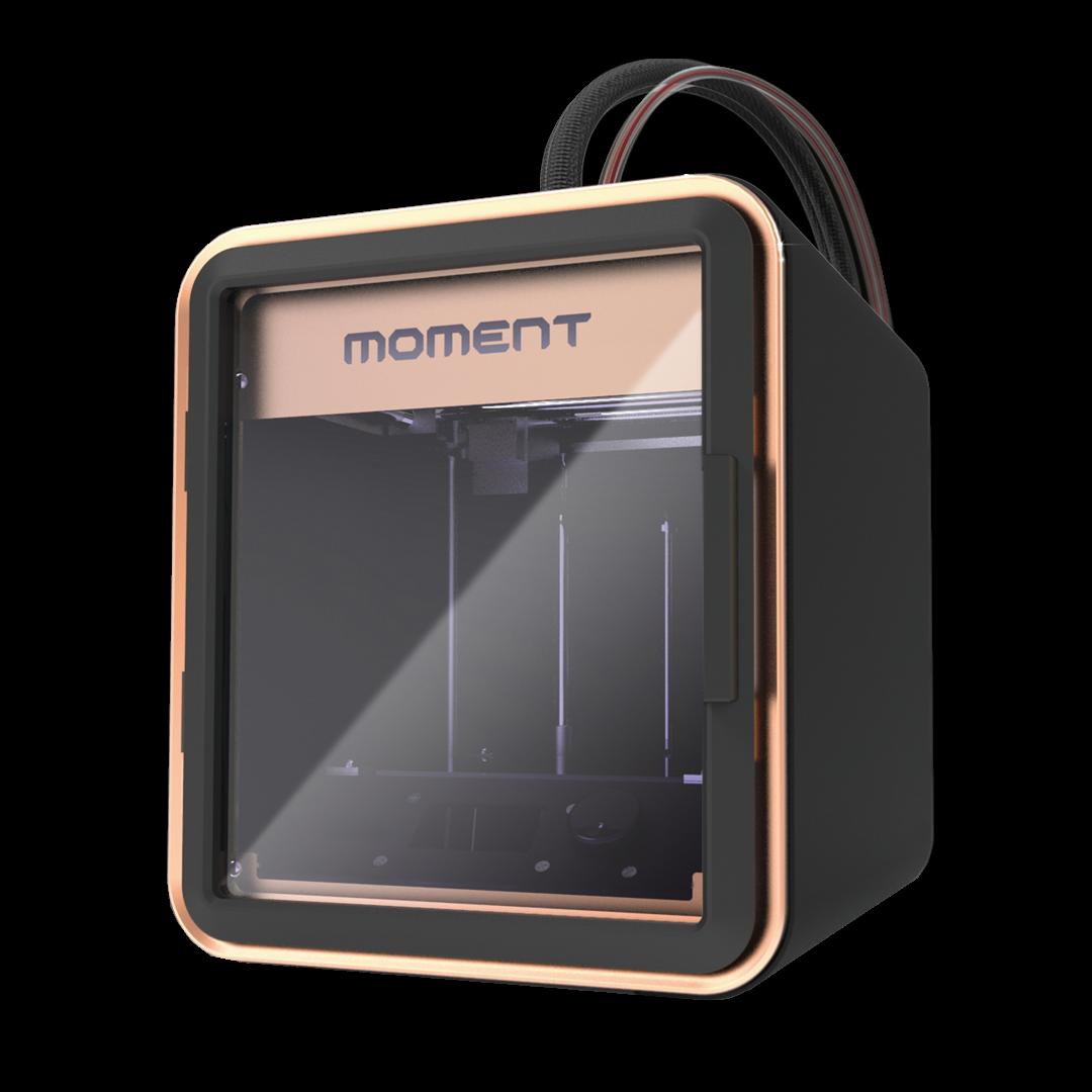 Moment Printer