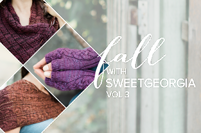 Fall with Sweet Georgia Volume 3