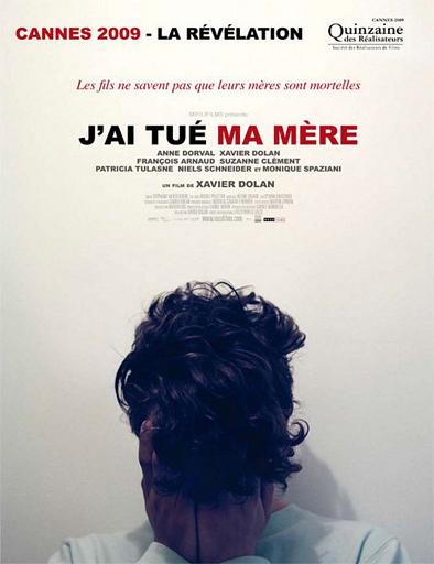 Ver Yo maté a mi madre (J'ai tué ma mère) (2009) Online