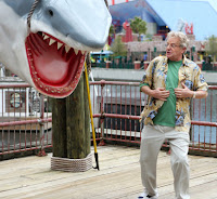 Sharknado 3 celebrity cameos Jerry Springer