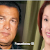 Steven Seagal and Cong. Geraldine Roman to judge Miss Earth 2016