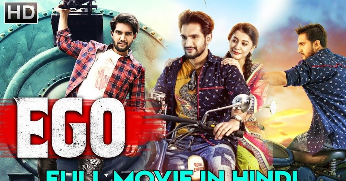 EGO (2019)   Action Thriller Movie   Full Hindi Dubbed ...