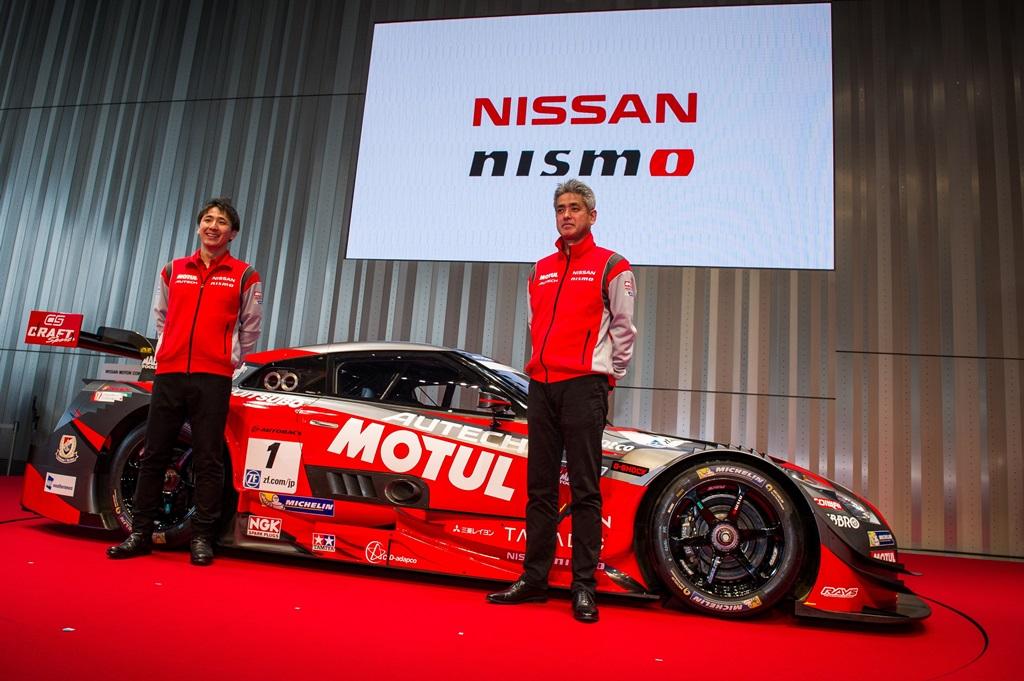 SUPER GT NISMO team%2Brs Η Nissan / NISMO συνεχίζει δυναμικά στους αγώνες του μηχανοκίνητου αθλητισμού και το 2016 Nismo, Nissan, Rally, Super GT