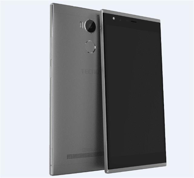 Tecno Phantom 5 full phone Specificaton and Review