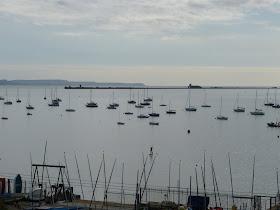 Portland Harbour, Dorset