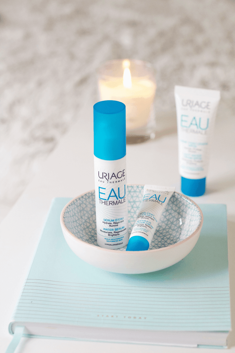 Uriage Skincare Review