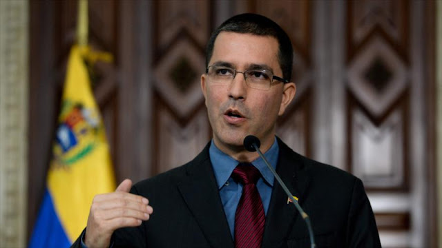 Venezuela acusa a la ONU de 'mentir' y 'politizar' los DDHH