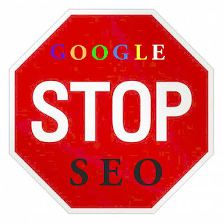 Google stop SEO