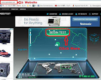 how to check internet speed on pc online
