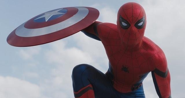 Tom Holland volverá en 6 películas como Spider-Man