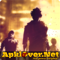 Anybody Out There: Dead City APK full premium