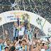 Globo marca 21,9 pontos com jogo final da Copa do Brasil
