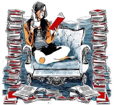 şule uzundere blog kitap gözümü korkutan kitaplar