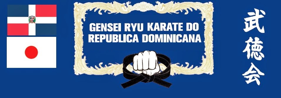 Gensei Ryu Karate Do